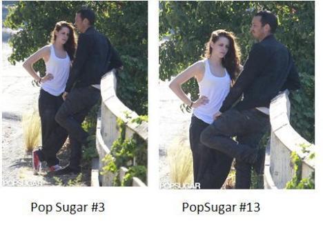 PopSugar #3 & 13