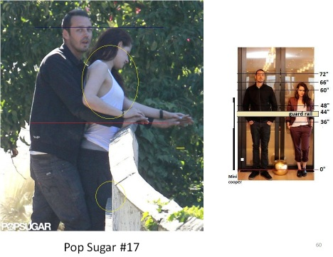 PopSugar #17 analyzed