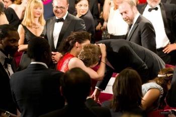 Rencontre avec Robert Pattinson et Kristen Stewart, révélations de ...