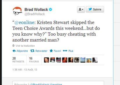 Brad Wollack